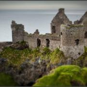 An Irish Ghost Story