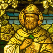 A Brief History of St. Patrick