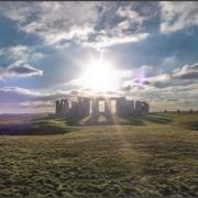 Did Astronomers Build Stonehenge?