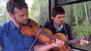 Tunes on the Gondola