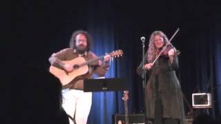 Katherine Moller - Celtic Fiddle:  Sailor's Wife, Julia Delaney, Spootiskerry, The Mortgage Burn, An