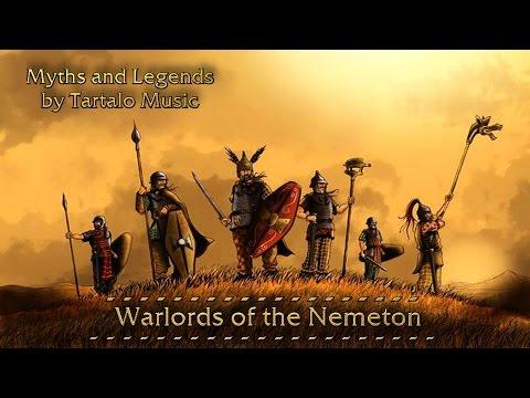 Tartalo Music - Epic Celtic Music - Warlords Of The Nemeton - Myths & Legends