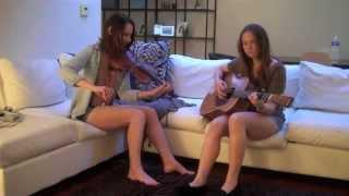 Jenny and Kelly O'Connor - Game of Thrones Cover Violin and Guitar