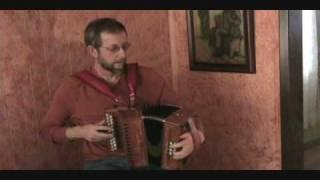 James Keane playing 3 traditional Irish reels while recovering from cancer (#1 in series)