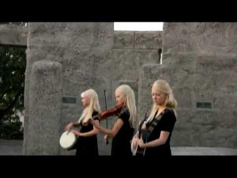 The Gothard Sisters - Marching On - Official Music Video