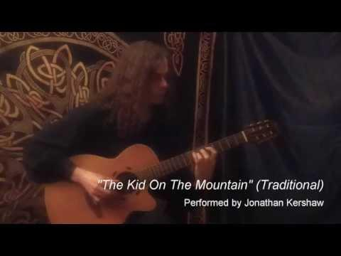 The Kid On The Mountain