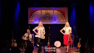 "The Gothard Sisters - ""Bandit"""
