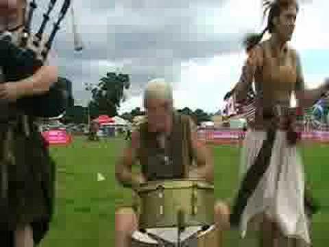 Clann An Drumma - The Gael