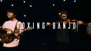 Boxing Banjo - The Green Cottage