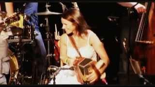 Sharon Shannon - Blackbird Live at Dolans