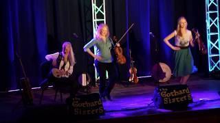 The Gothard Sisters - ??  The Bandit ??   (LIVE) I  Celtic Folk Music
