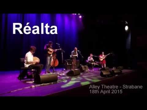 Realta - Alley Theatre Strabane - John McKenna's Reel