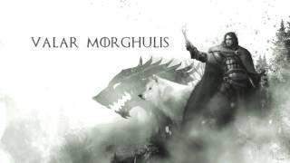 Valar Morghulis [At World's End]