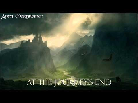 Antti Martikainen - Epic medieval celtic music - At the Journey's End