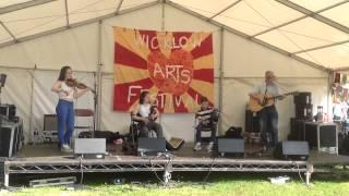 The Maguires - Wicklow Arts Festival 2015