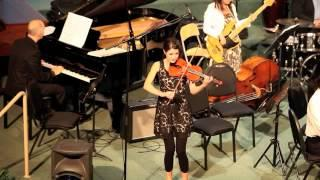 "Kierah - Jean-Luc Ponty ""New Country"""