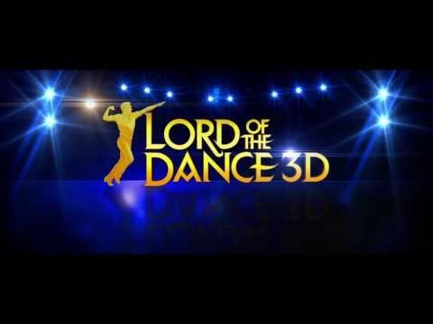 Michael Flatley - Lord of the Dance 3D