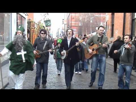 Paddy's Day - Chris Kavanagh