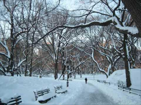 Moya Brennan - Fairytale Of New York