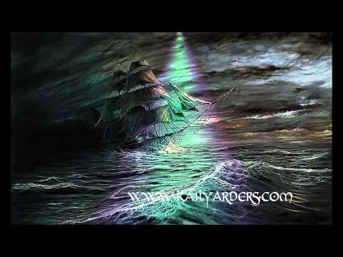 Ghost Ships of Kerrigan's Isle