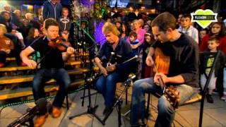 John McSherry - (Uilleann pipes), Dónal O'Connor & Paul Meehan