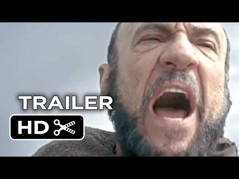 Day of the Siege - Day of the Siege Official Trailer (2014) - F. Murray Abraham Epic Movie HD
