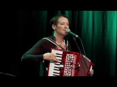 Mary Jane Lamond & Wendy MacIsaac - Live At Celtic Colours International Festival 2014