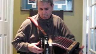 Daniel P. Possumato - Two Reels on the Melodeon (in C)