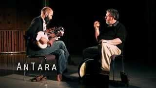 An Tara - The space between the reels and the ragas