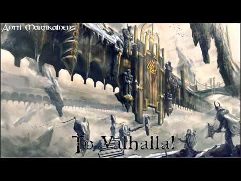 Antti Martikainen - Epic viking battle music - To Valhalla!