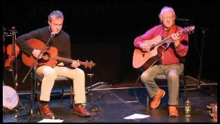 Matt Molloy and John Carty With Arty McGlynn - Clip 6