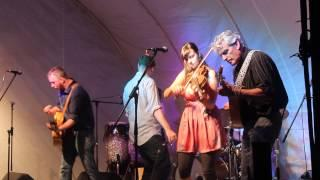 Steel City Rovers - Canterbury Folk Festival 2013
