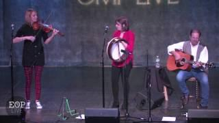 "The Blarney Girls - ""Ten Penny Bit - Rambling Pitchfork"" (Atholl Highlanders) @ Eddie Owen Presents"
