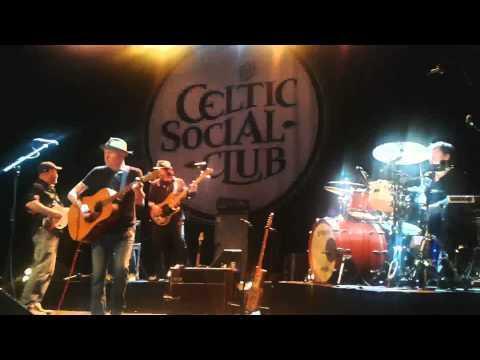 The Celtic Social Club - The Celtic Social Club @ La Sirène - La Rochelle-