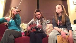 The Carty Sisters - The Wolves by Ben Howard