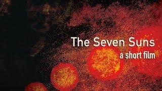 John McSherry - The Seven Suns