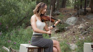 The Hot Violinist - GAME OF THRONES Violin Cover, feat. Jenny O'Connor