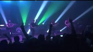 Celtica - Pipes Rock! - Demon Of Carbonium (Official live video)