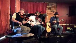"""Pete's Posse - at Caffe Lena, """" The Wildcrafter set"""""""