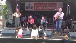 """The Maguires - """"Na Cailíní"""""""