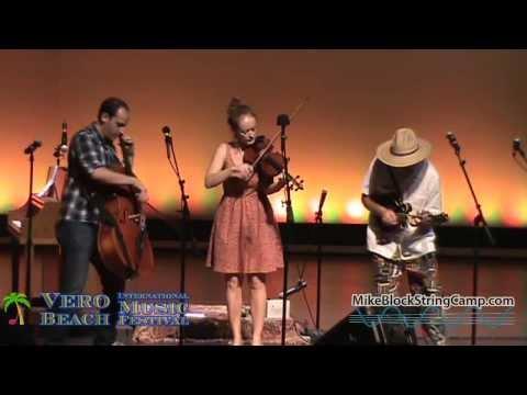 Hanneke Cassel - Music Guests