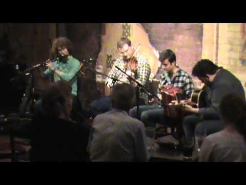 The Yanks - The Yanks at Conor O'Neill's in Ann Arbor