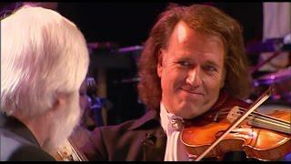 André Rieu and John Sheahan - Irish Washerwomen