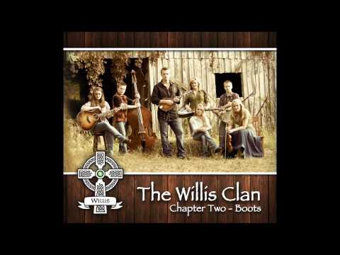 Butterfly - The Willis Clan