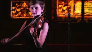 Katie McNally Trio