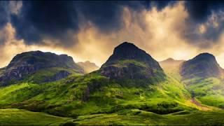 Albannach - The Gael (Celtic Scottish Pipe Drums Music)