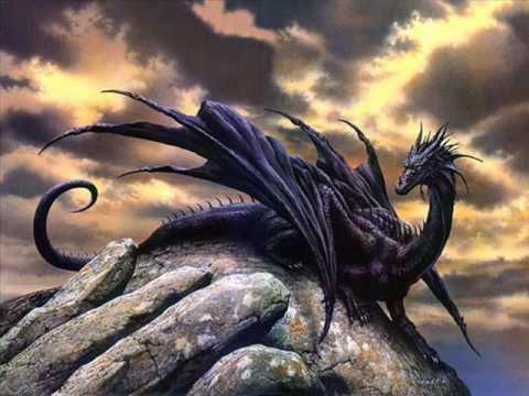 David Arkenstone - David Arkenstone - The Dragon's Breath