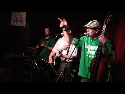 Dublin Public - Dublin Public - Finnegan's Wake
