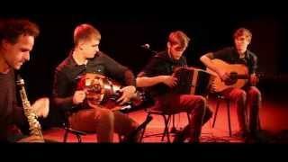 Trio Dhoore & Toon Van Mierlo - Very Jeune [Muziekcentrum Dranouter]