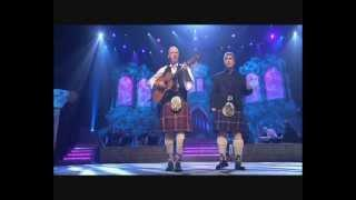 Jim Malcolm and Darren Maclean - ? Scottish Music - I'm Gonna Be (500 Miles) ? BEST VERSION
